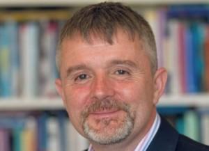 the Rev Canon Professor Martyn Percy